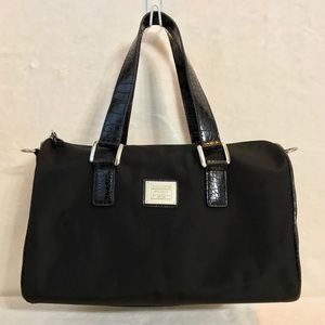 Liz Claiborne Black Bag
